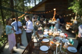 Outdoor Summer Party