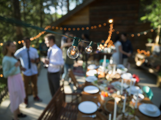 4 Awesome Event Decoration Trends To Know