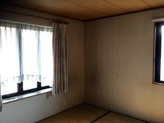 個室A 和室