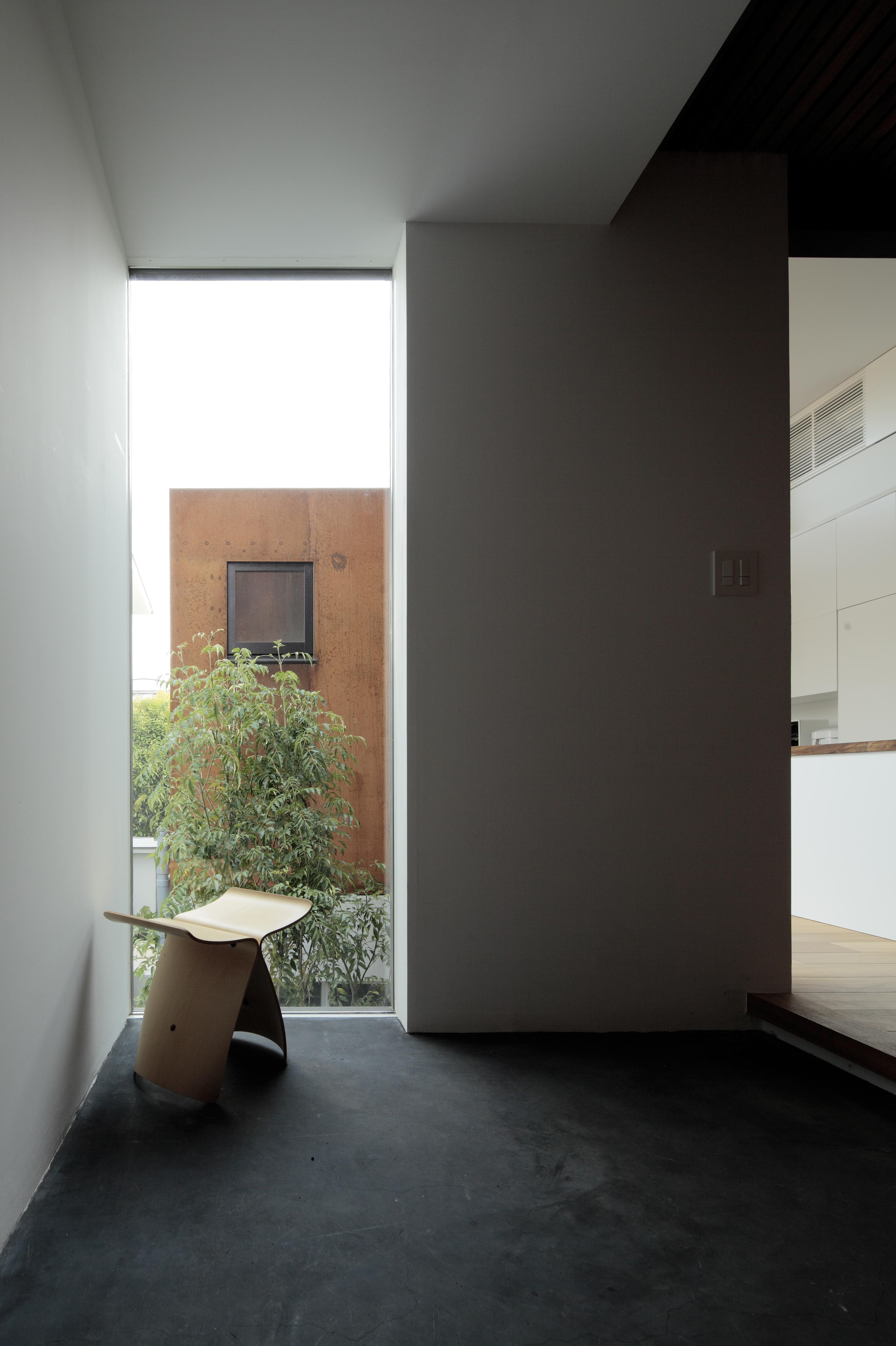 桜の家|stageworks|石井秀樹