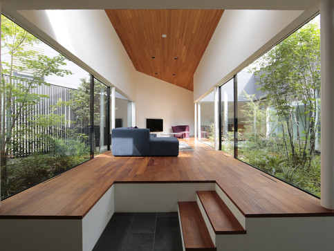 東村山の家