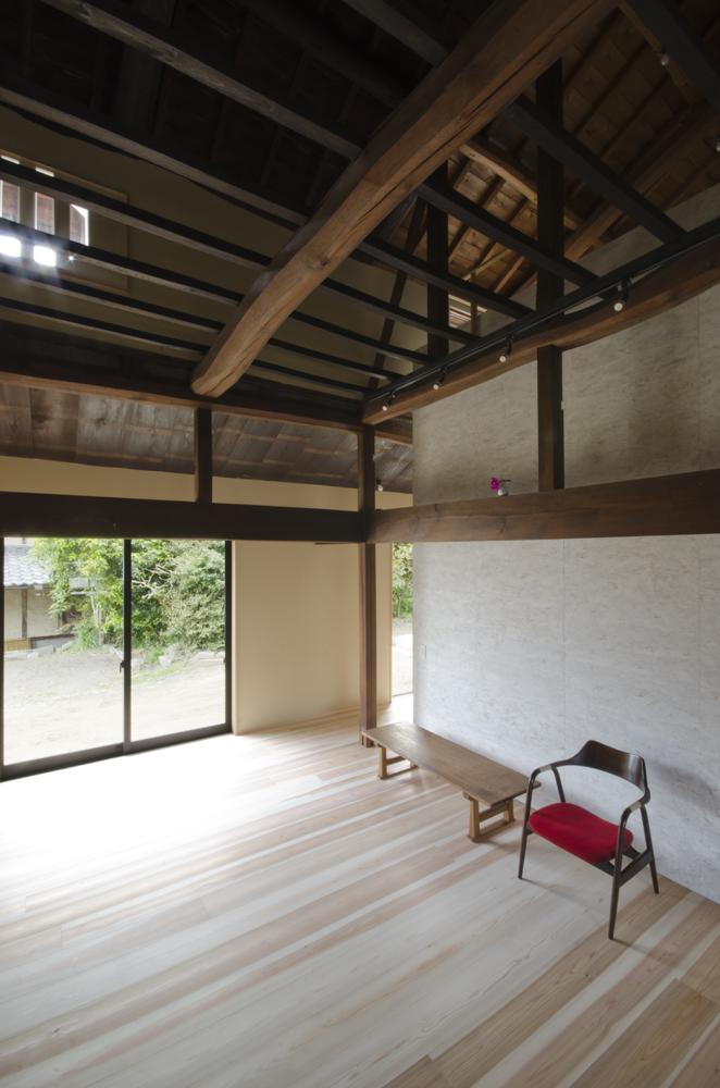 精華町の古民家 Seikacho