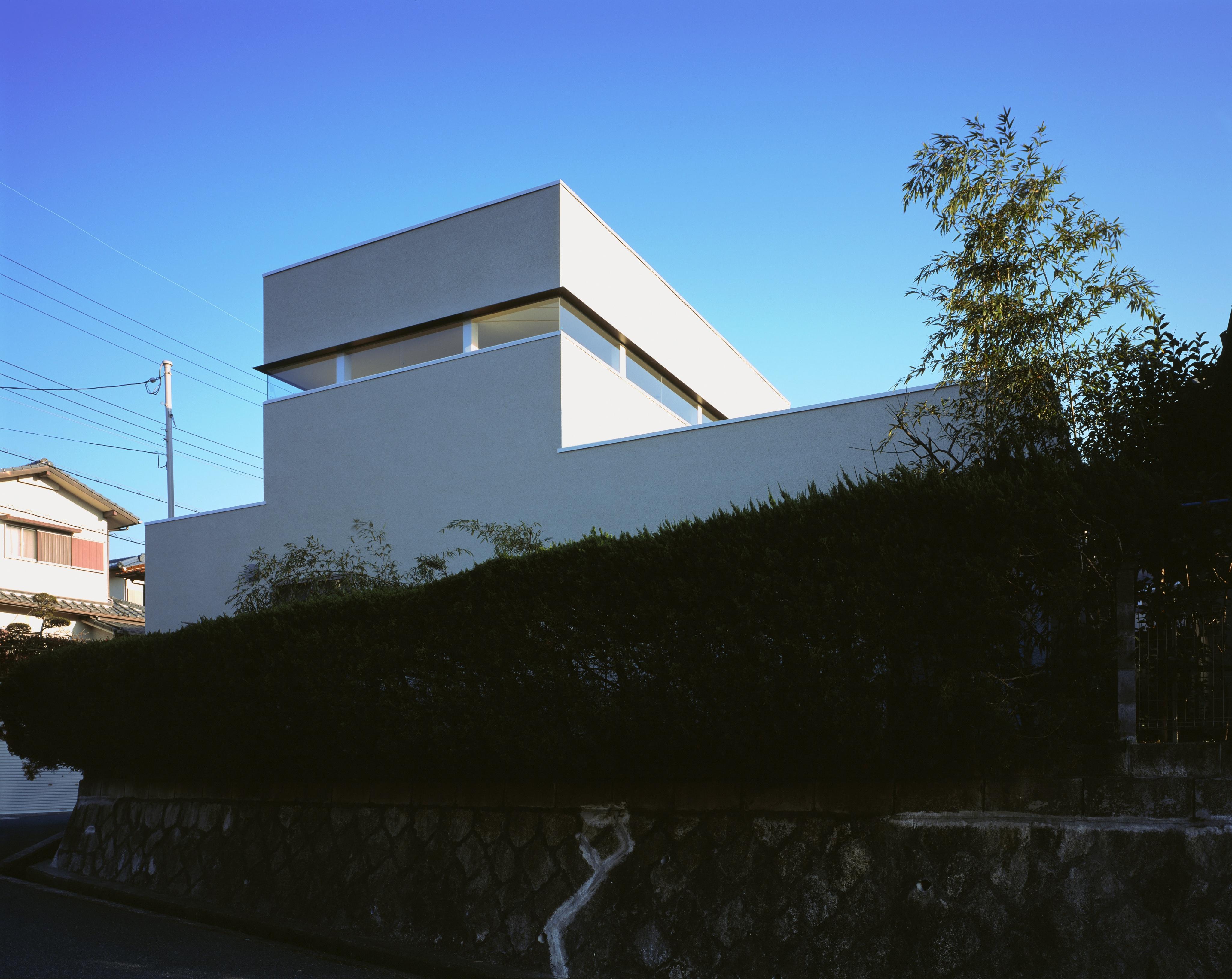 幸陽台の家