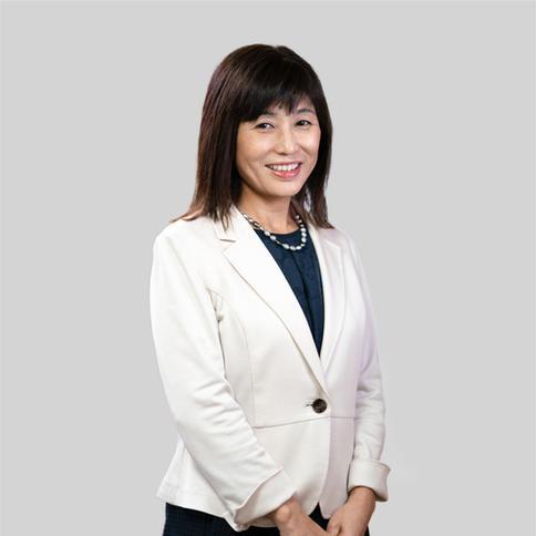 高田晶子 FP Adviser