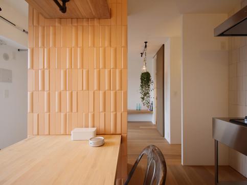 501 Musashino Residence