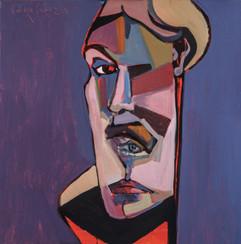 Portrait of Lou Salome
