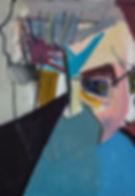 ציורים חדשים יגאל ורדי