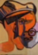 ציורים טופולוגים יגאל ורדי
