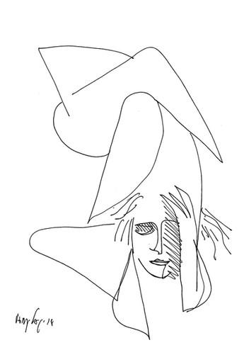 עירום אישה