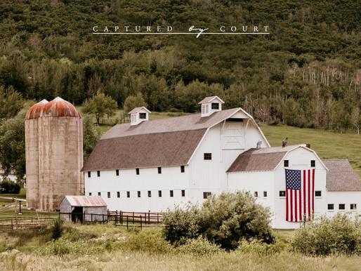 McPolin Barn | Park City, Utah