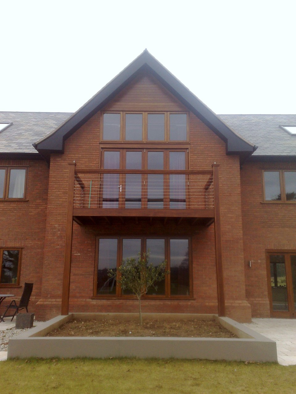 Iroko doors and balcony.jpg