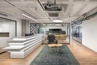 משרדי חברת ריבה בניין פריים רעננה (5) -