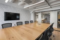 משרדי חברת ריבה בניין פריים רעננה (2) -