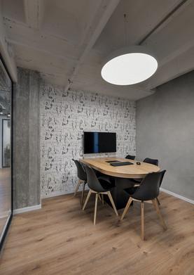 משרדי חברת ריבה בניין פריים רעננה (14) -
