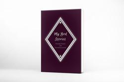 3D Book Cover Design Mockup Generator Pl