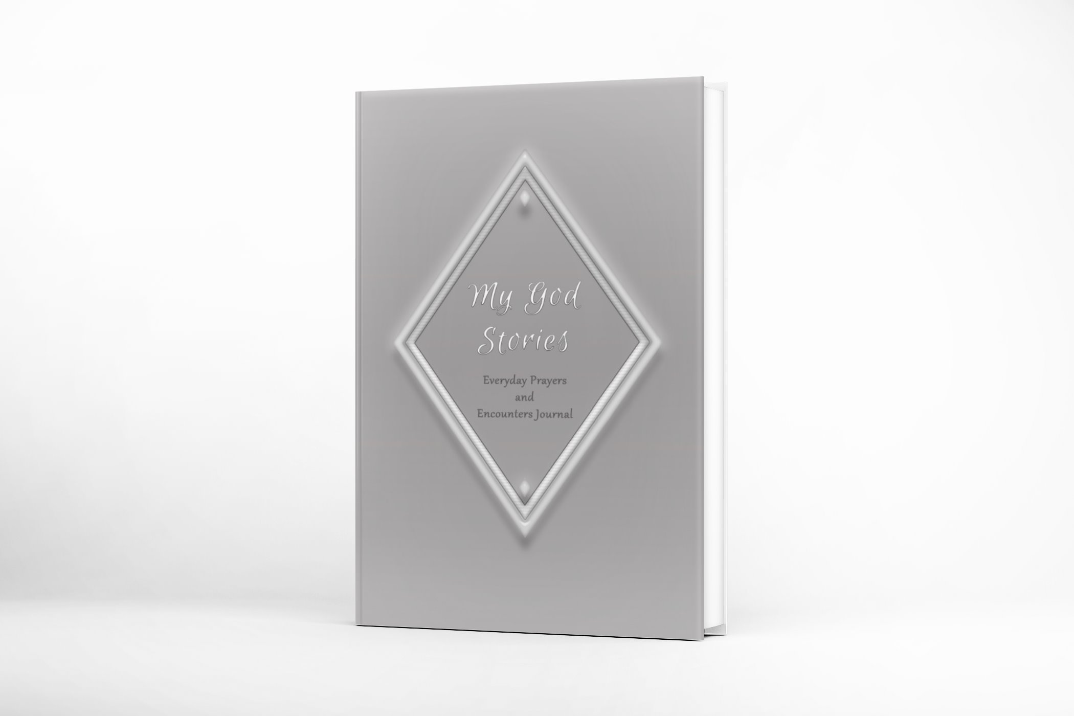 3D Book Cover Design Mockup Generator gr
