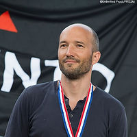 Bluexperience,Xavier Delpit,freediving,European champion CMAS,world recordman jump Blue 2012