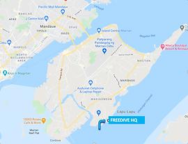 FREEDIVE HQ,FDHQ,PHILIPPINES,MACTAN,CEBU