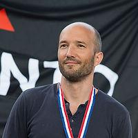 Bluexperience,Xavier Delpit,freddiving,Champion d'Europe CMAS,recordman du monde Jump Blue 2012