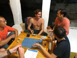 terrace,freedive hq,freediving,FDHQ,fami