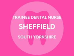 Trainee Dental Nurse - Sheffield