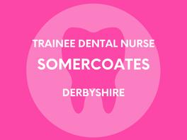 Trainee Dental Nurse - Somercotes