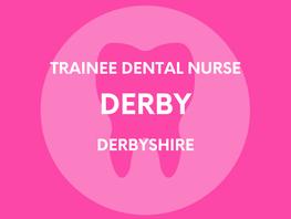 Trainee Dental Nurse - Derby