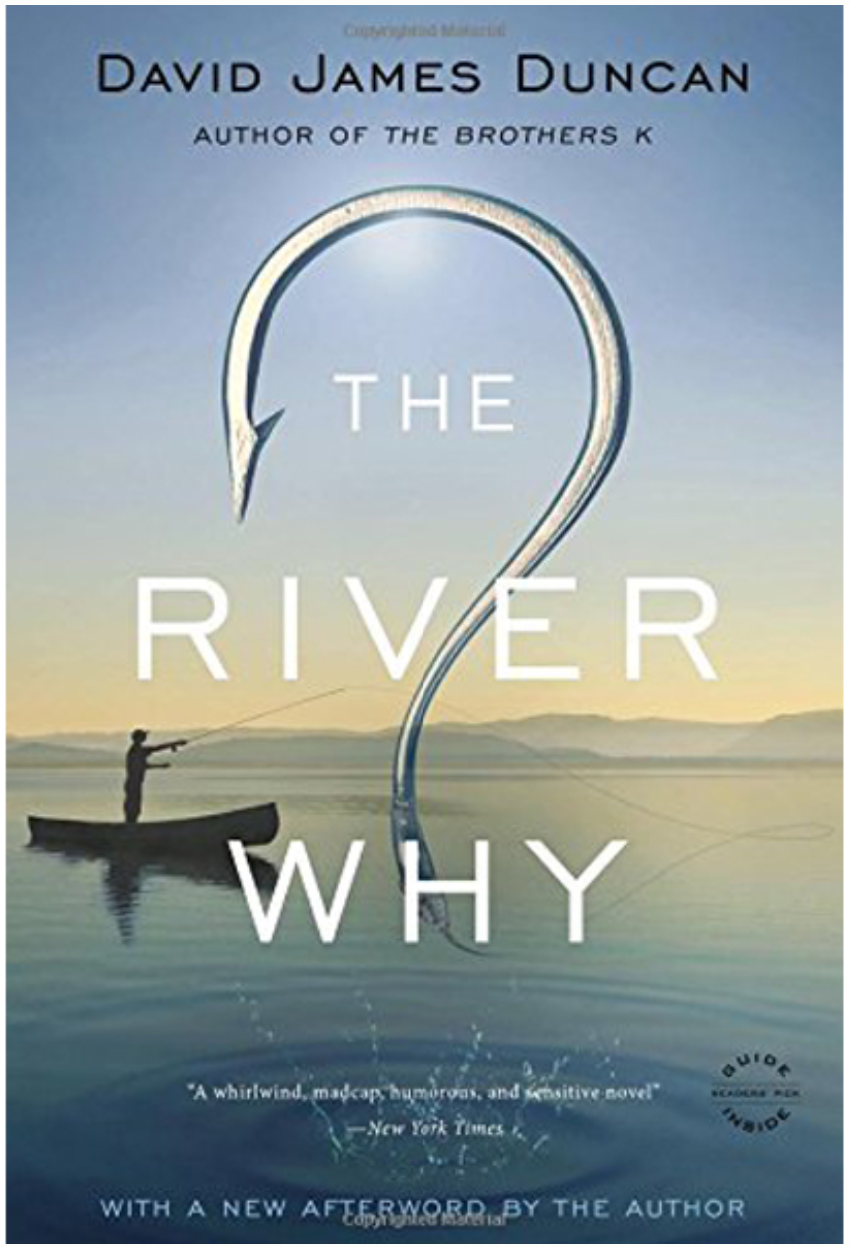 The River Why - Duncan