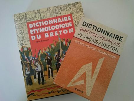MA BRETAGNE DE L'AUTRE MONDE