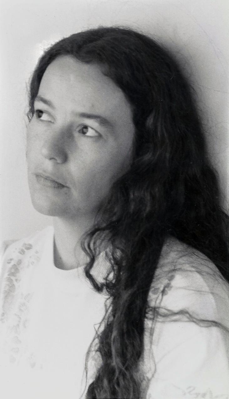 Ana Donnard 1998