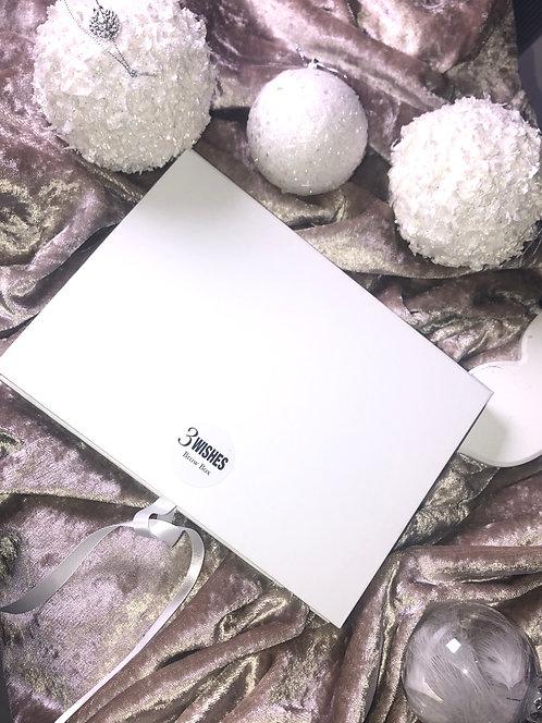 Christmas Brow Box - HD Brows