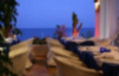seaside santorini