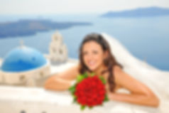 wedding video, santorini video, santorini wedding video