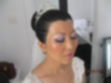 santorini make up artist, santorini makeup, bride make up, santorini bride make up, santorini wedding make up
