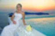 Santorini Wedding Locations