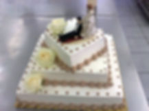 wedding cakes, santorini wedding cakes, santorini traditional cakes
