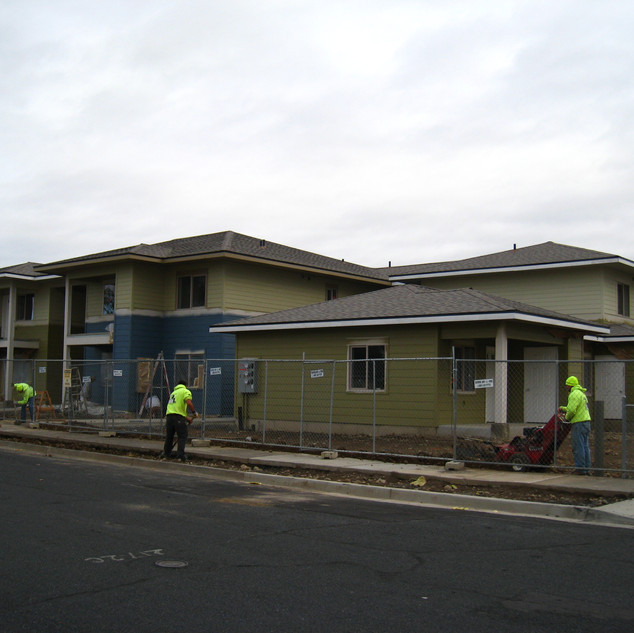 Northwest Estates