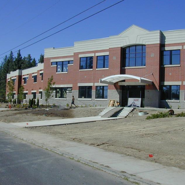 Browne Elementary School