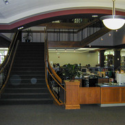 Sandpoint Library