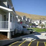 Chelan Bluff Housing