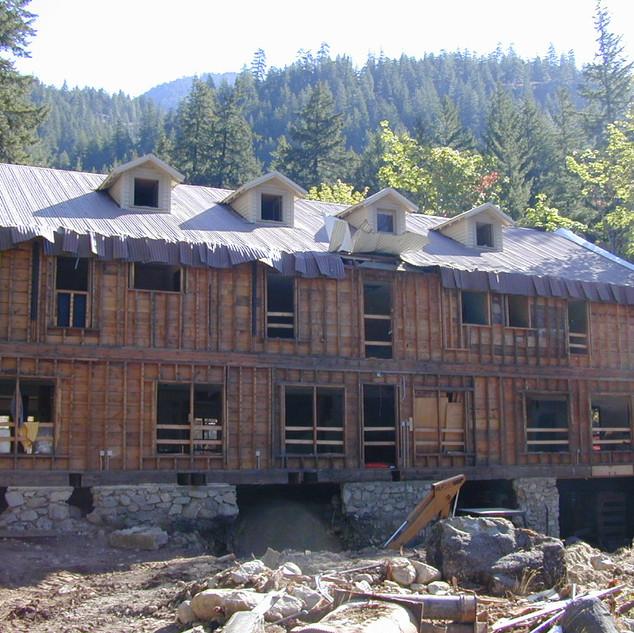 Golden West Lodge