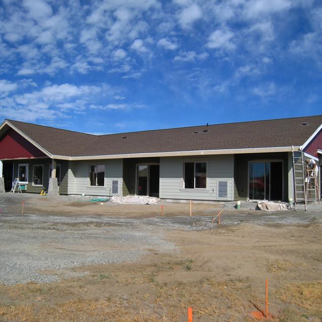 Pine Meadows Senior Housing
