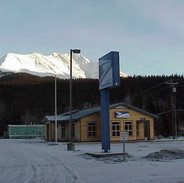 Moose Pass Post Office