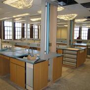 University of Idaho Life Sciences Building