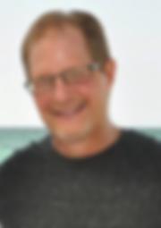 Addiction app designer, Lenny Harner