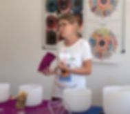 Yoga, Iridologie, Soin Quantique, Méditation, Bandol, Sanary, Toulon