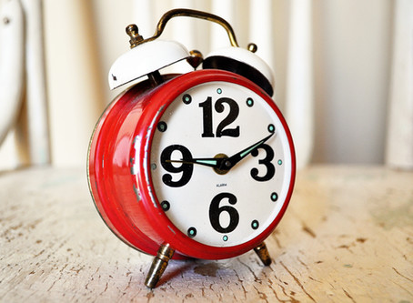 The GDPR Clock is Ticking: What SME's Need to Know