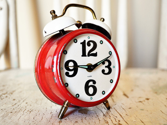 Time savers: Sticky no more