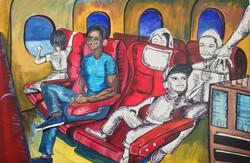 Long Flight Home