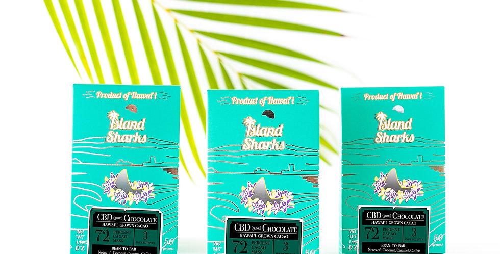 Hemp NFS Hawaiian Chocolate